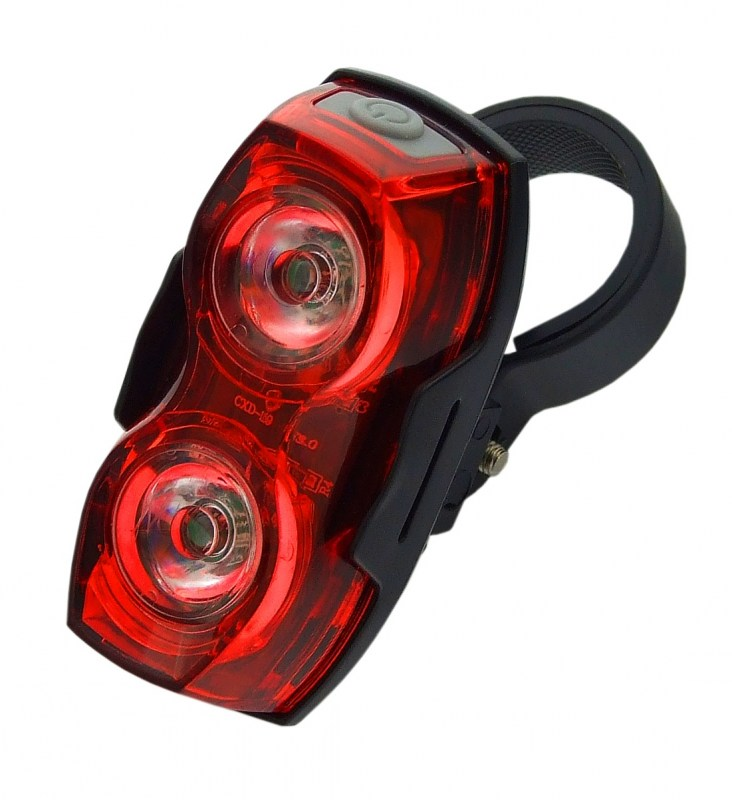 Rear bike light everActive TL-X2