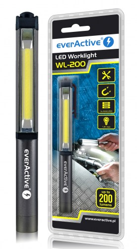 everActive WL-200 worklight