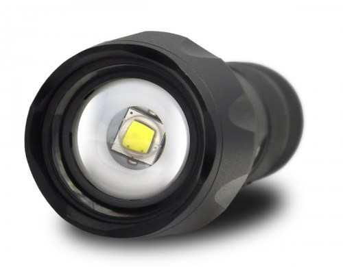 everActive FL-600 flashlight