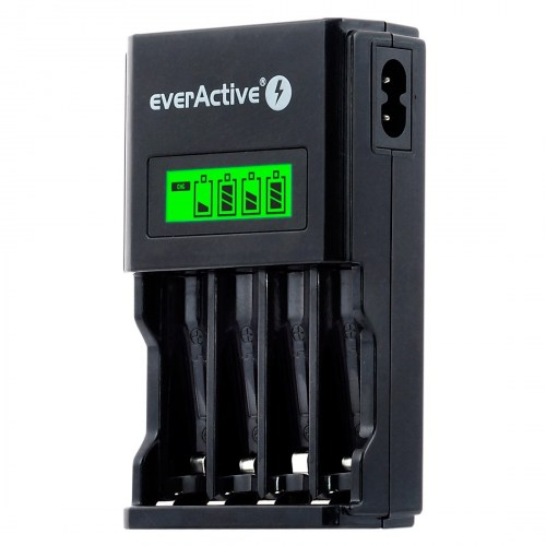 everActive NC-450 Black Edition