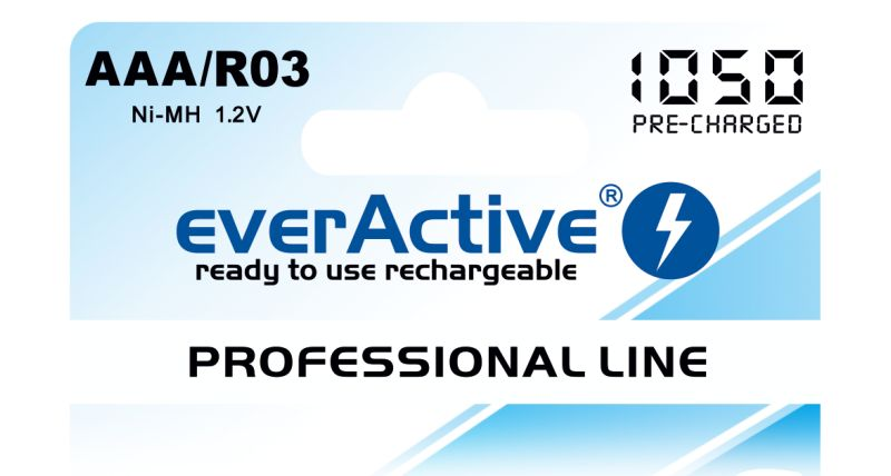 everActive Professional Line AAA improved